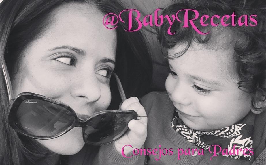 Celina y sus Baby Recetas