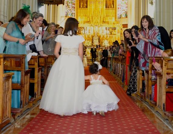 boda bautizo