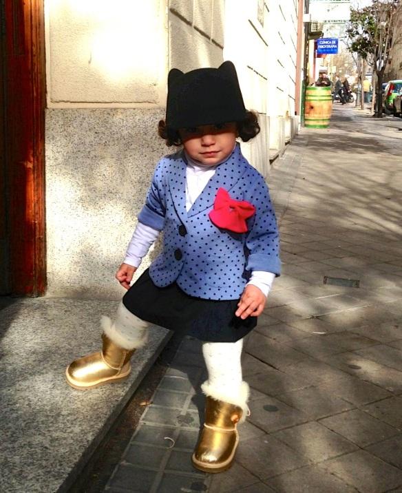 babyrecetas fashion