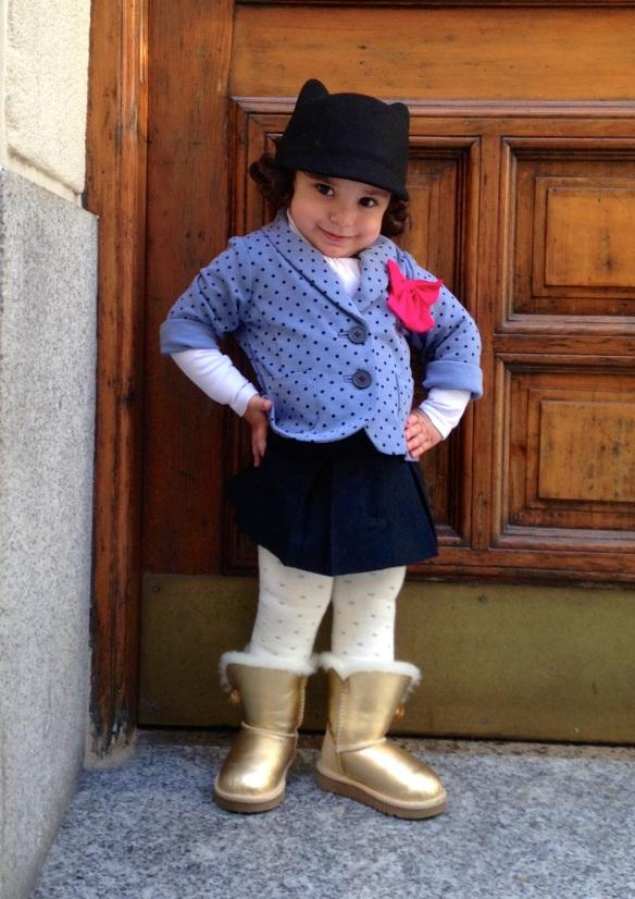 moda babyrecetas