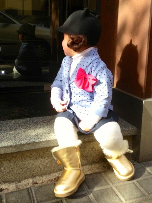 moda babycetas