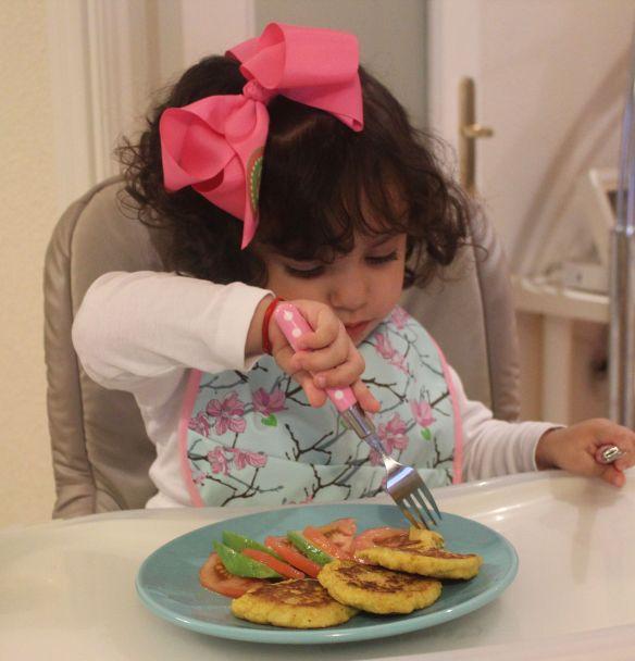 receta quinoa ó quinua para niños