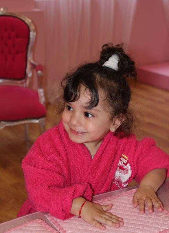 spa para niñas madrid