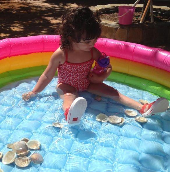 llego el verano para niños