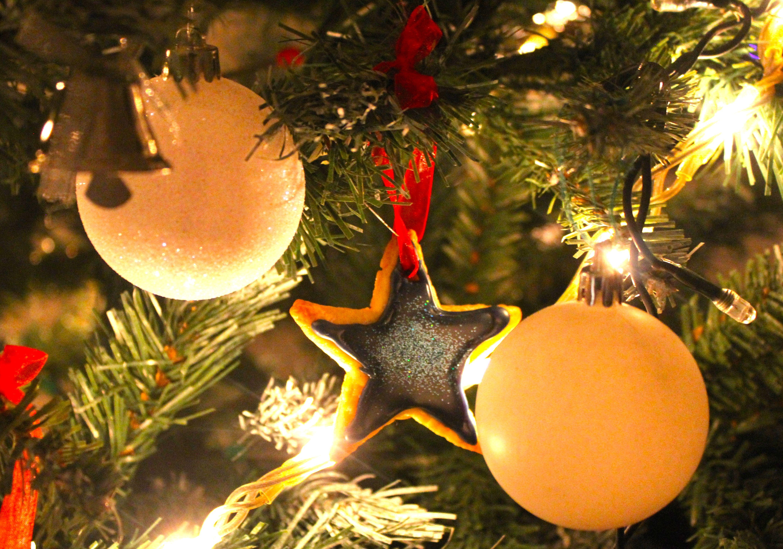 Porque un arbol de navidad celina y sus baby recetas for Cuando se pone el arbol de navidad