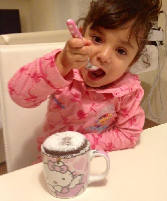 desayunos para niños