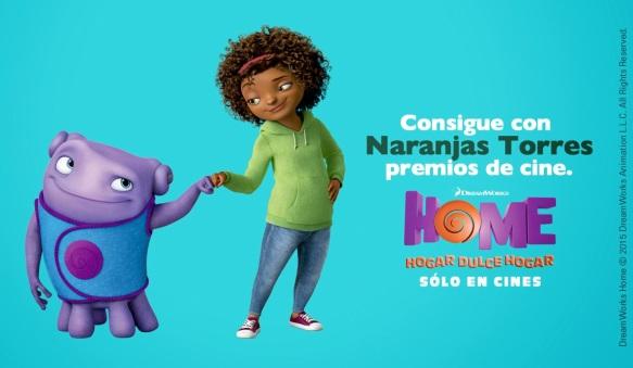 Promo Home 02 - Naranjas Torres